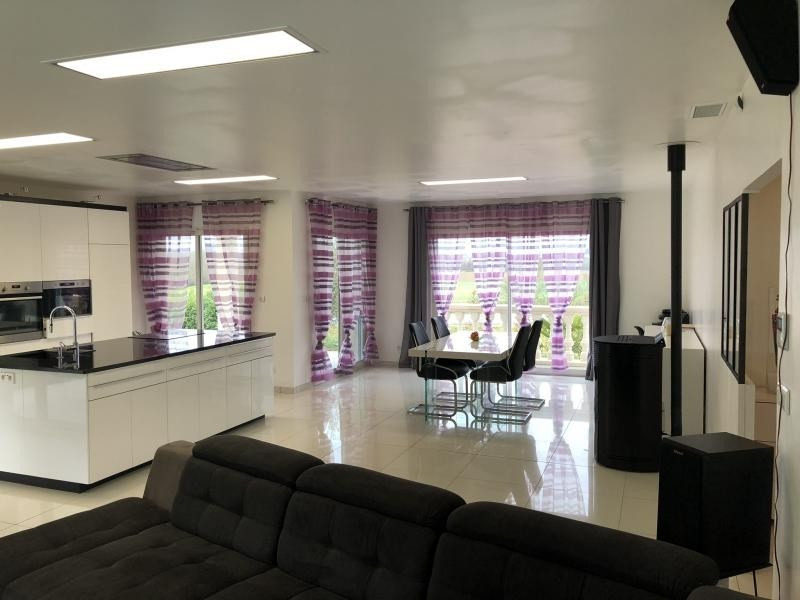 Vente de prestige maison / villa L isle jourdain 399000€ - Photo 3