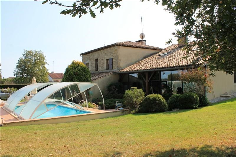 Vente maison / villa Langon 472500€ - Photo 4