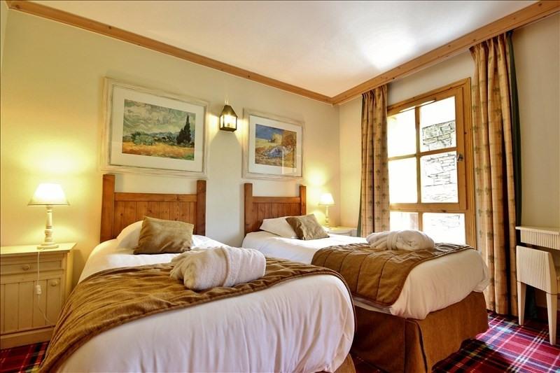 Vente de prestige appartement Les arcs 250000€ - Photo 3