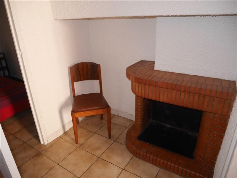 Vente maison / villa St laurent de la salanque 77000€ - Photo 7