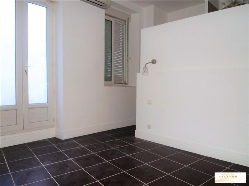 Vente appartement Marseille 4ème 77000€ - Photo 4
