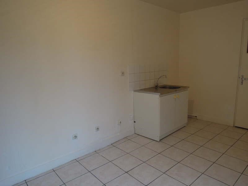 Rental apartment Crepy en valois 491€ CC - Picture 4