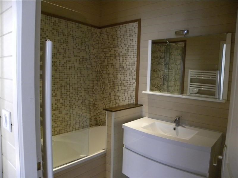 Location appartement St palais 570€ +CH - Photo 8