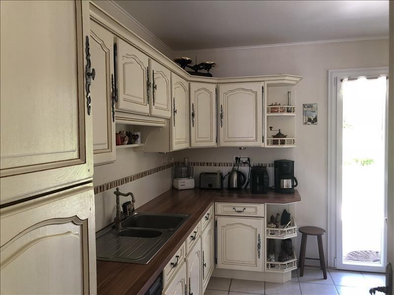 Vente maison / villa Villiers sur orge 402000€ - Photo 6
