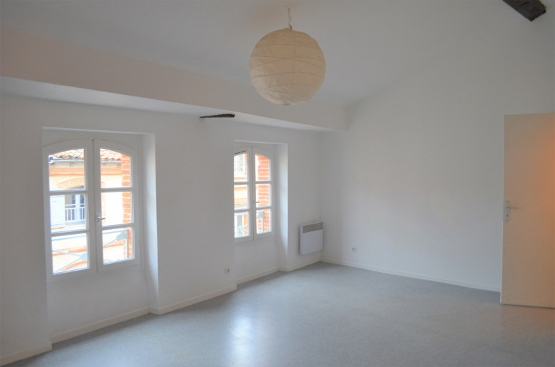 Rental apartment Toulouse 866€ CC - Picture 1