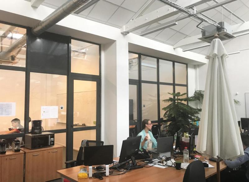 Location bureau Lyon 4ème 5750€ +CH/ HT - Photo 3