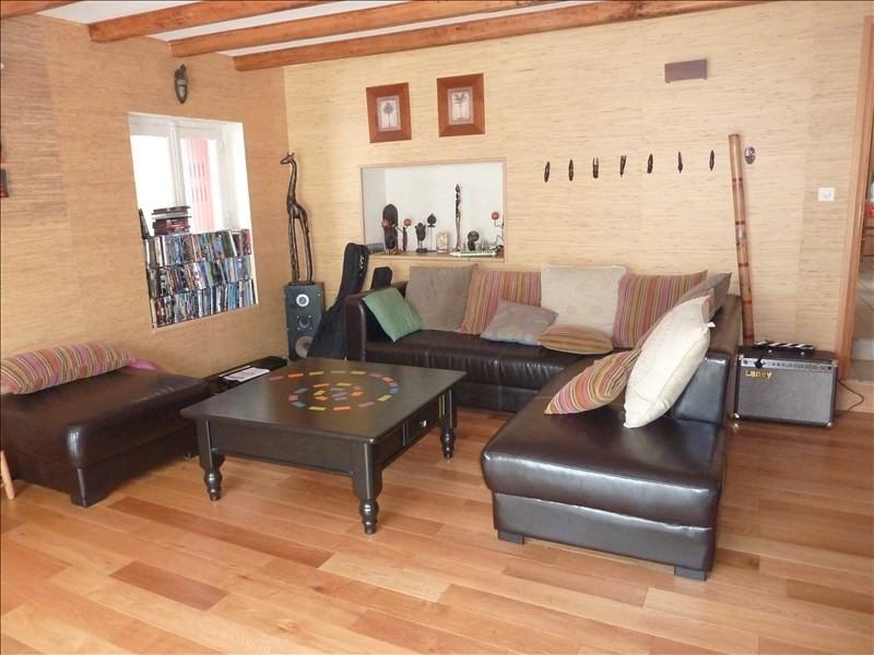 Vente maison / villa Poitiers 248000€ -  5