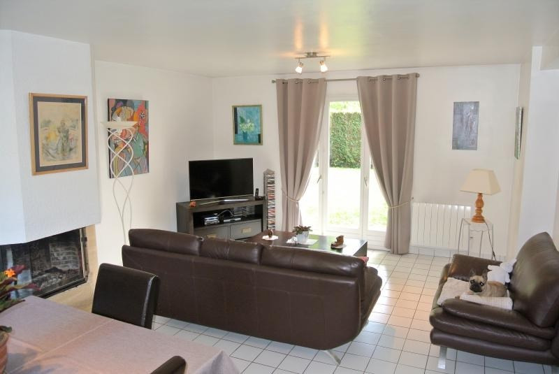 Vente maison / villa St leu la foret 379000€ - Photo 2