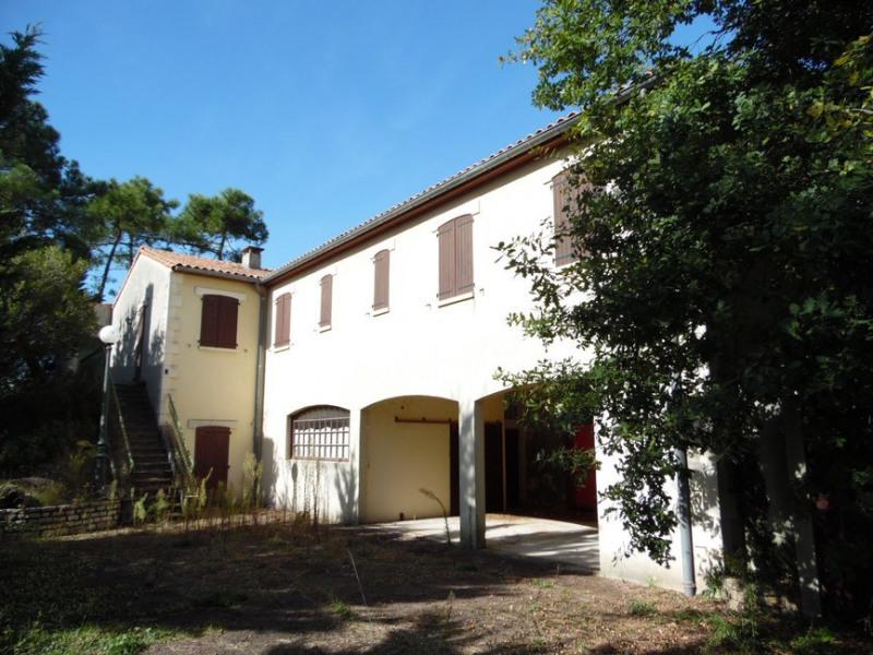 Vente maison / villa Ronce les bains 526250€ - Photo 1
