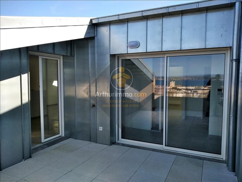 Vente appartement Sete 550000€ - Photo 4