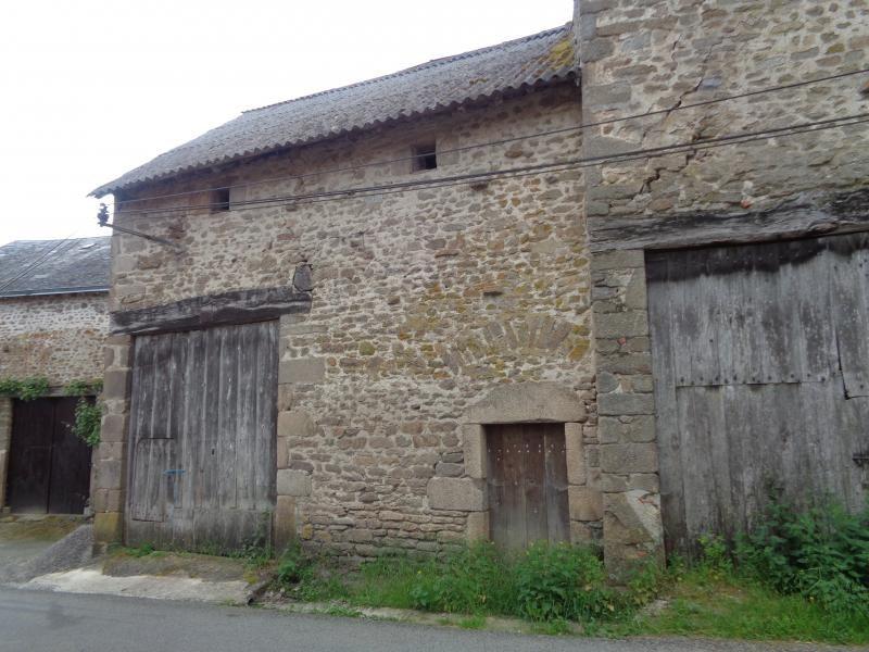 Sale house / villa Bessines sur gartempe 119000€ - Picture 4