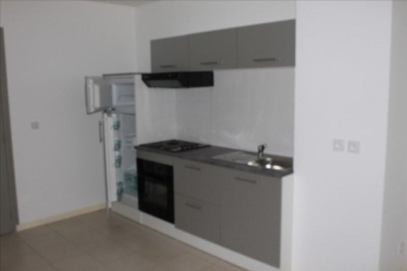 Verkoop  appartement Vienne 77500€ - Foto 2