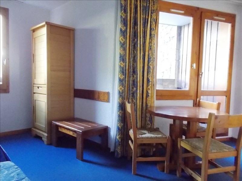 Sale apartment Meribel mottaret 112000€ - Picture 2