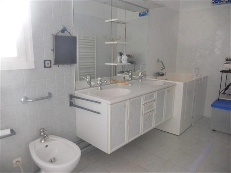 Sale house / villa Vaux sur mer 523000€ - Picture 10