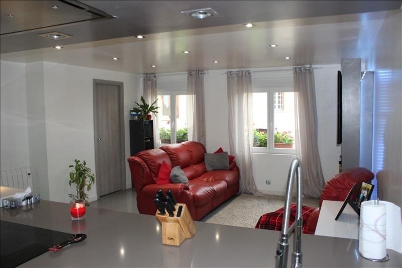 Sale house / villa Nanteuil les meaux 230000€ - Picture 4