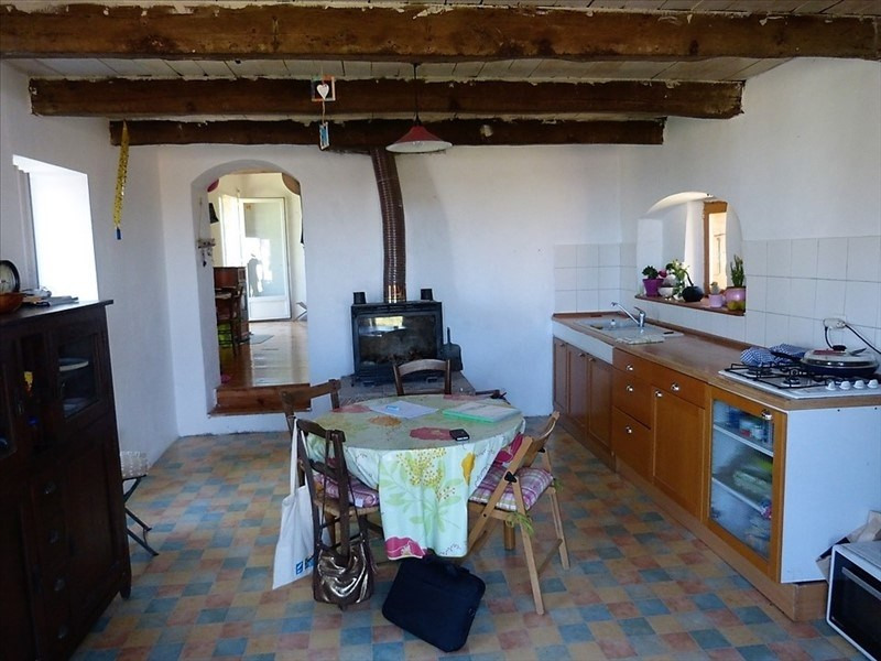 Vendita casa St sernin sur rance 95000€ - Fotografia 4