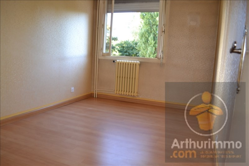 Vente appartement Tarbes 78 000€ - Photo 5
