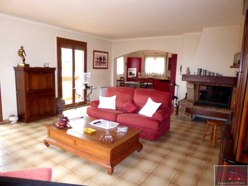 Vente maison / villa Montrabe 474 000€ - Photo 3