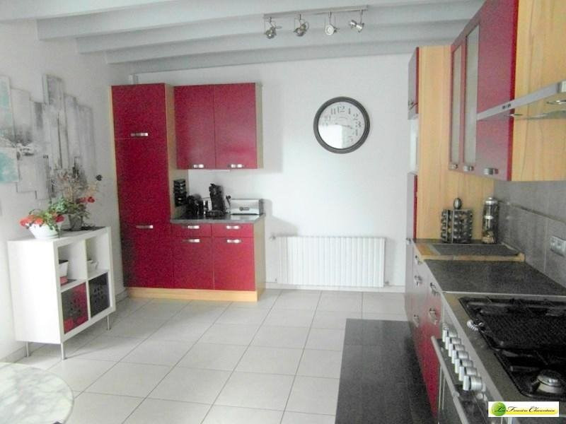 Vente maison / villa Aigre 200 000€ - Photo 17