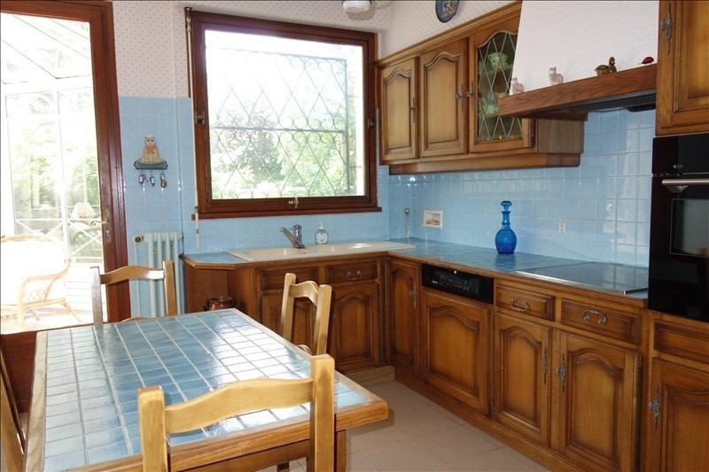 Vente maison / villa La queue en brie 459000€ - Photo 7