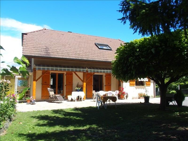 Vente de prestige maison / villa Collonges sous saleve 895000€ - Photo 7