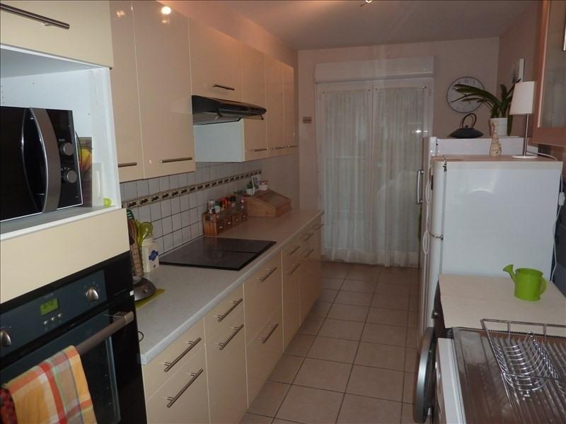 Vente appartement Crepy en valois 185000€ - Photo 3