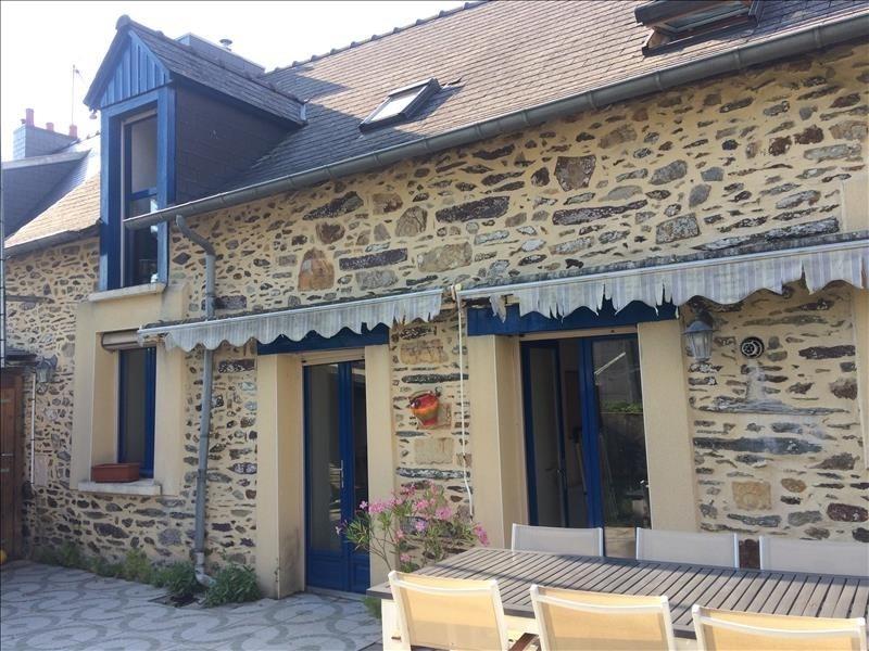 Sale house / villa Janze 188100€ - Picture 5