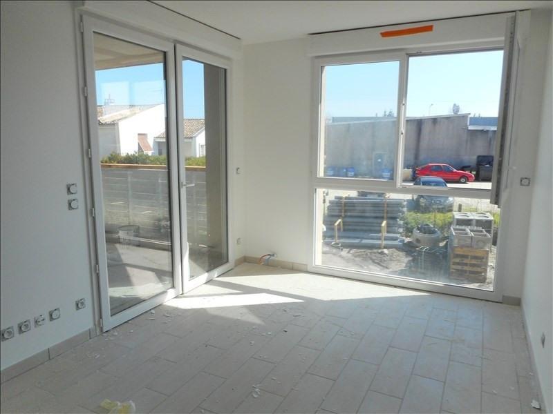 Vente appartement Pessac 309000€ - Photo 2