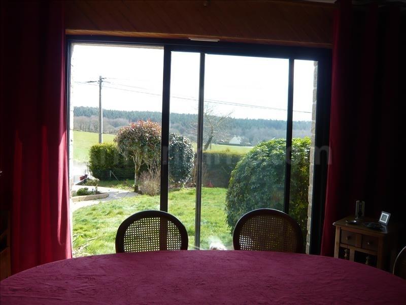 Sale house / villa Camors 230000€ - Picture 4