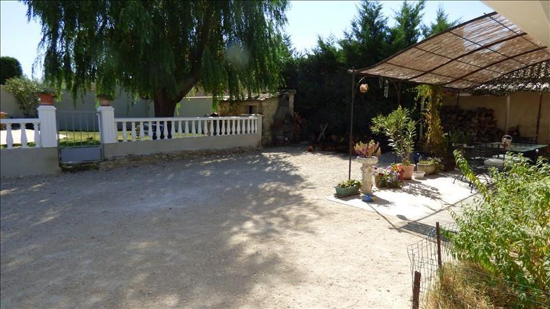 Vente maison / villa Sarrians 294000€ - Photo 6