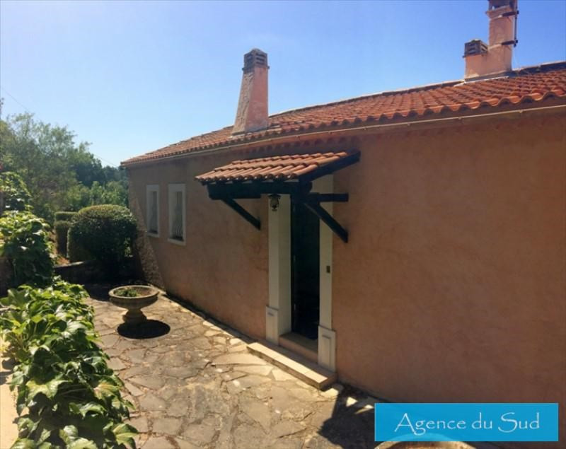 Vente maison / villa Peypin 355 000€ - Photo 3
