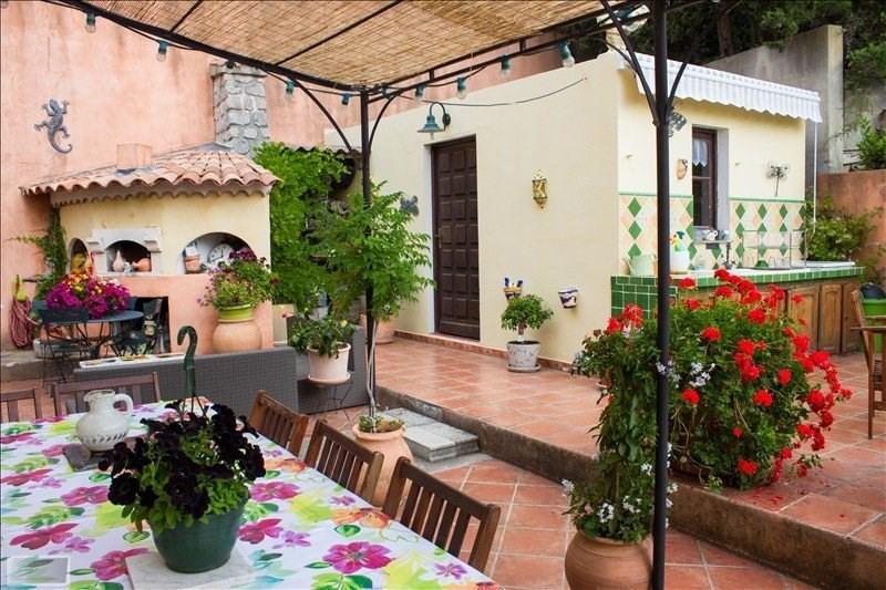 Vente de prestige maison / villa Six fours les plages 800000€ - Photo 4