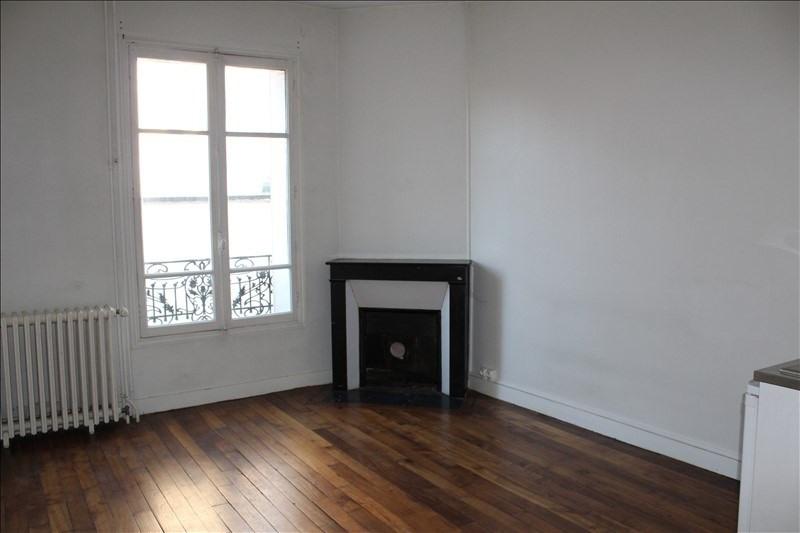 Rental apartment Auxerre 250€ CC - Picture 2