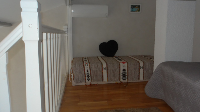 Location vacances appartement Cavalaire 750€ - Photo 14