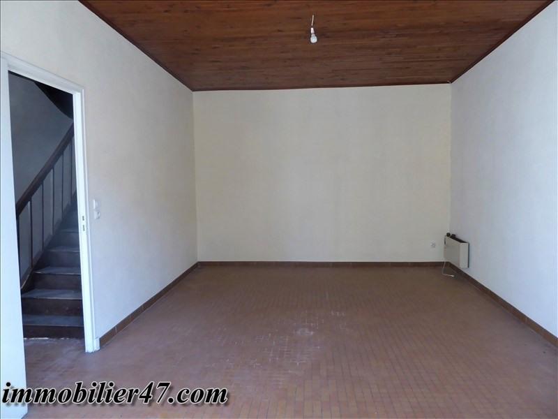 Vente maison / villa Castelmoron sur lot 44500€ - Photo 11