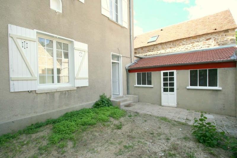 Sale house / villa Vulaines sur seine 570000€ - Picture 8