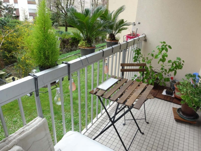 Sale apartment Asnieres sur seine 579 000€ - Picture 1