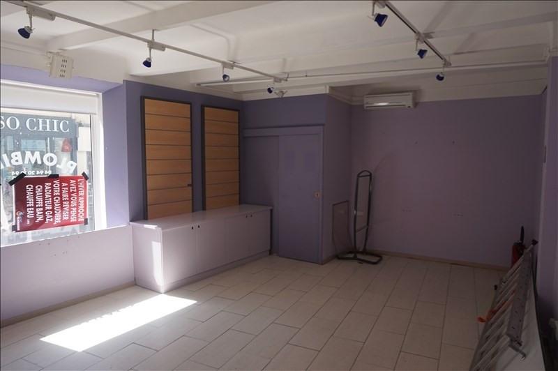 Vente fonds de commerce boutique Toulon 45000€ - Photo 1