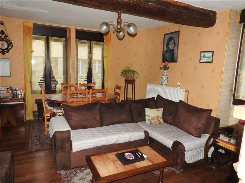 Sale house / villa A 15 mn de chatillon 71500€ - Picture 2