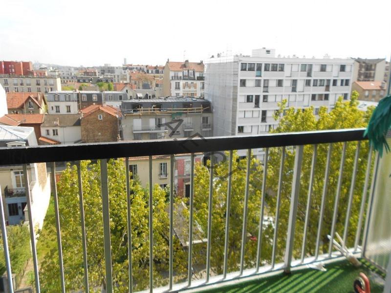 Sale apartment Asnières-sur-seine 299000€ - Picture 3