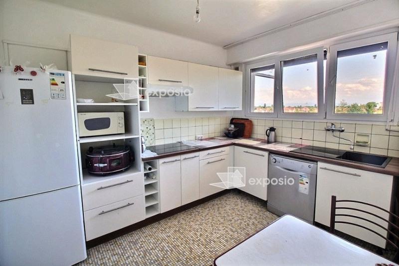 Sale apartment Strasbourg 160500€ - Picture 1