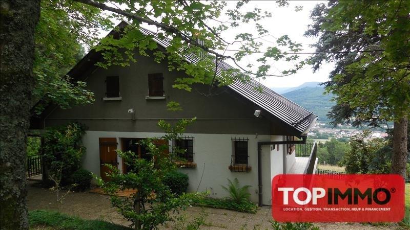 Vente maison / villa Fraize 169000€ - Photo 4