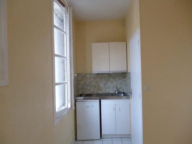 Location appartement Caen 407€ CC - Photo 3