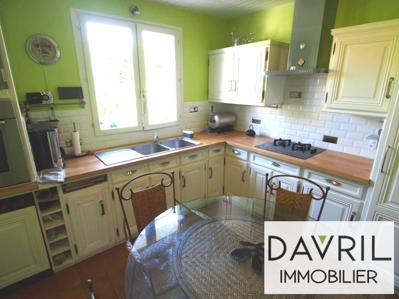 Sale house / villa Conflans ste honorine 539000€ - Picture 4