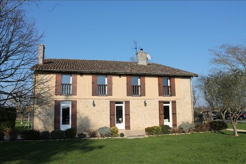 Vente de prestige maison / villa Langon 575500€ - Photo 1