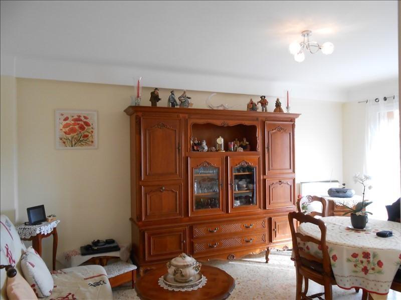 Sale apartment Vallauris 137800€ - Picture 4