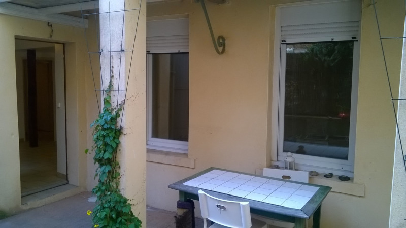 Location appartement Palais de justice 630€ +CH - Photo 2