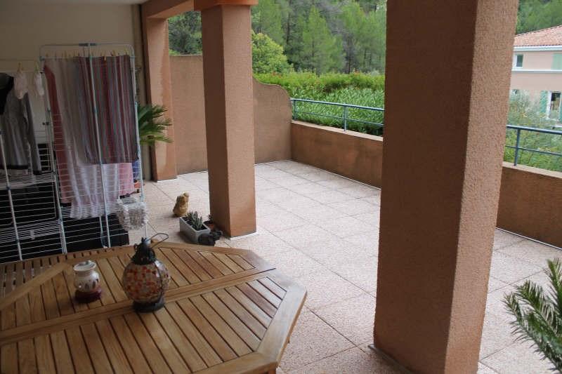Vente appartement Belgentier 227500€ - Photo 2
