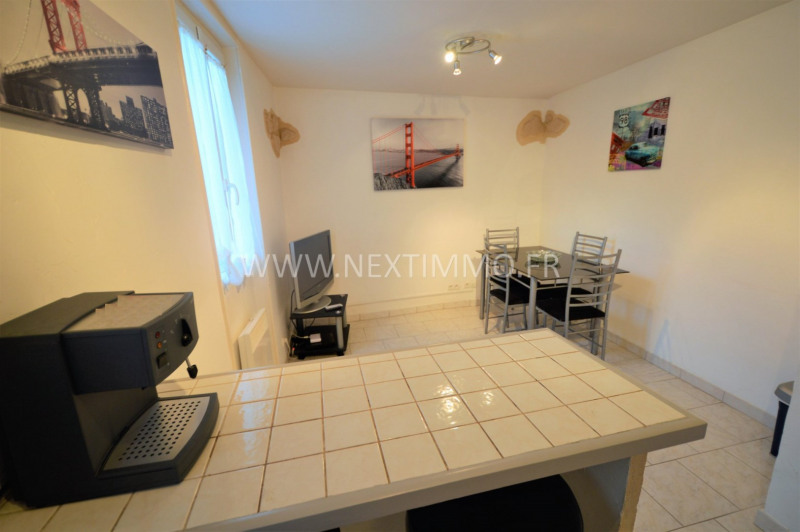 Vente appartement Sospel 83 500€ - Photo 2