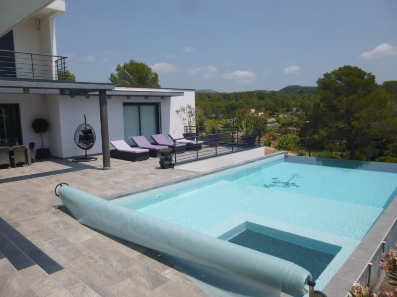 Deluxe sale house / villa Frejus 1 272 000€ - Picture 4